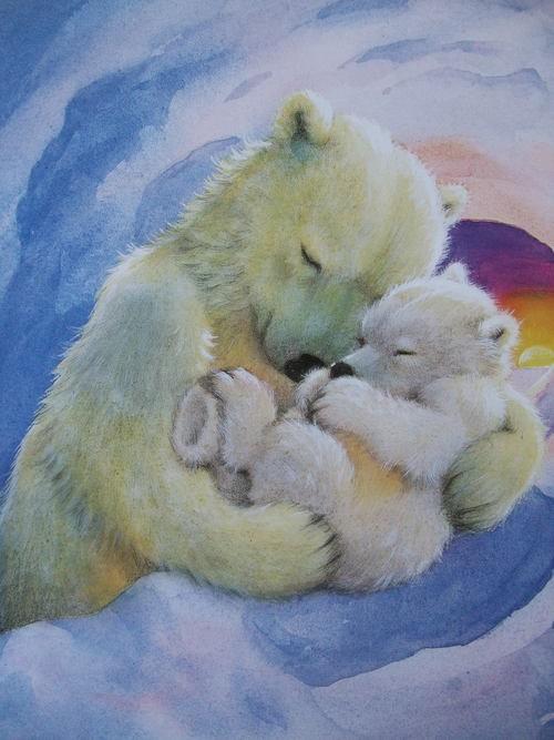 Как медвежонок солнце искал_img_2