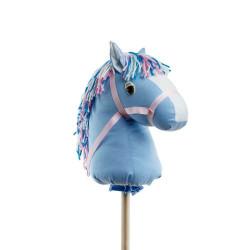 """Лошадка на палке """"Принцесса"""""""