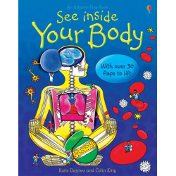 See Inside Your Body (Board...