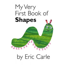 My Very First Book of Shapes...