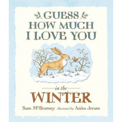 Guess How Much I Love You in...