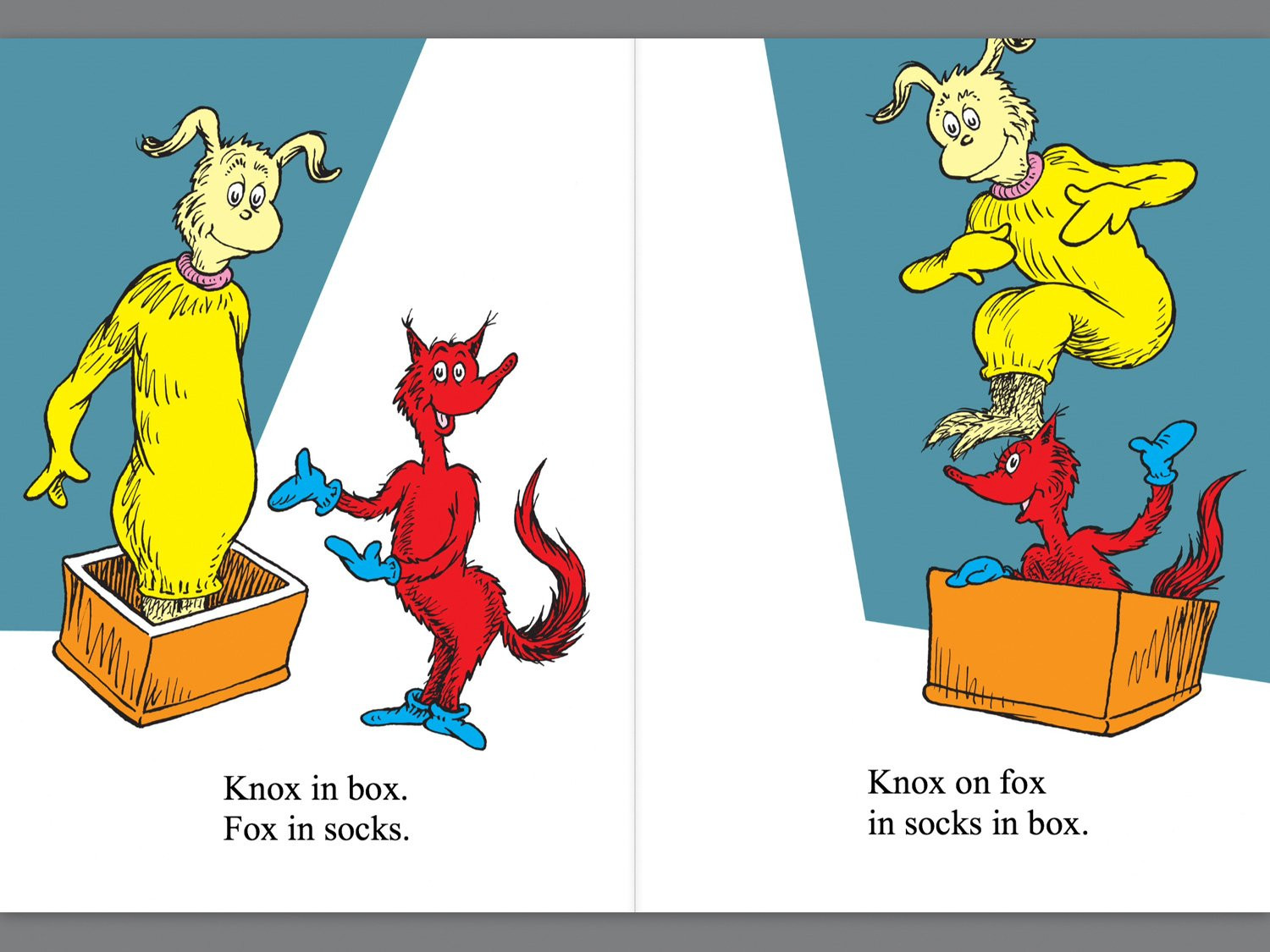 Fox in Socks (Dr. Seuss)_img_1