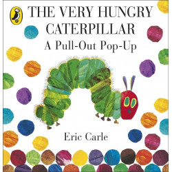 Very Hungry Caterpillar: A...