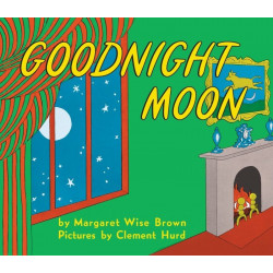 Goodnight Moon (board bk)