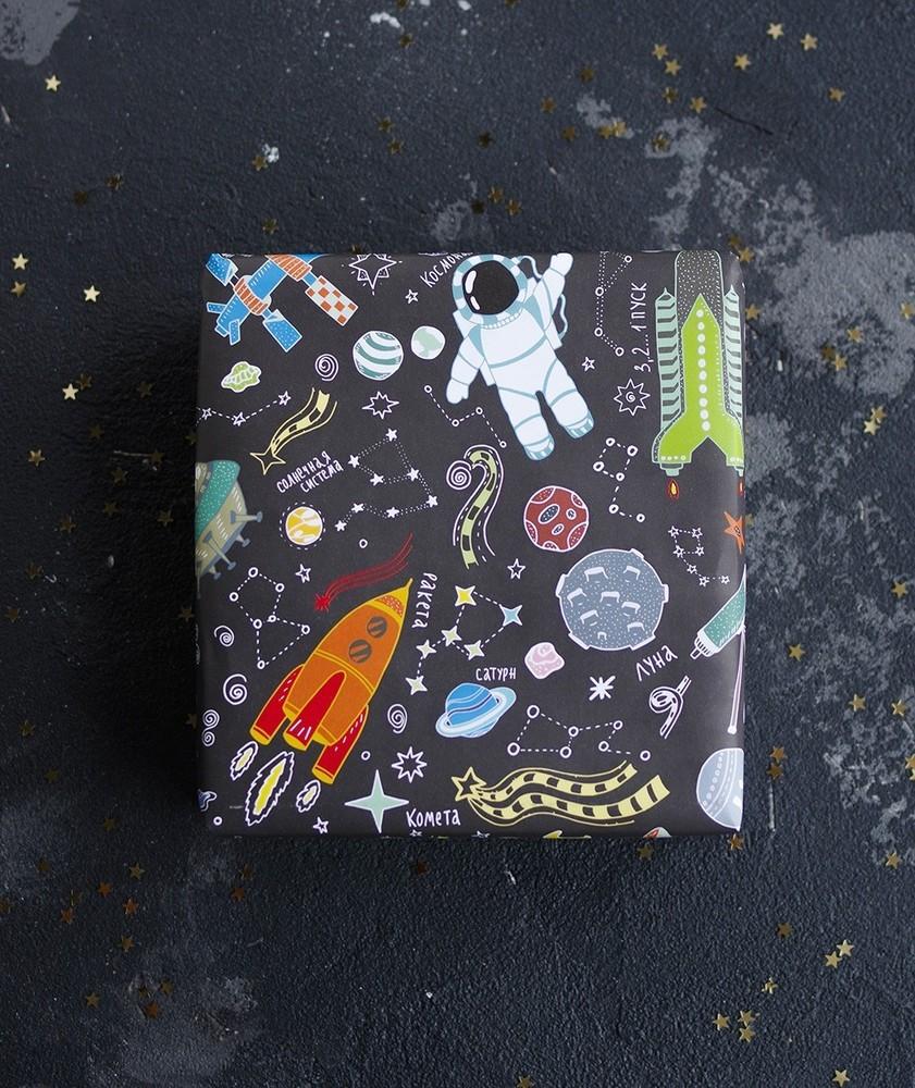 Бумага Space Oditty_img_0