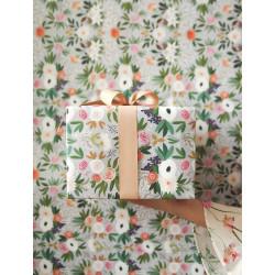 """Бумага """"Floral Garden"""""""