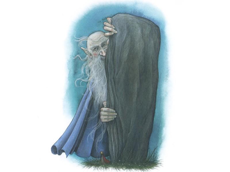Сказки и легенды Шотландии_img_4