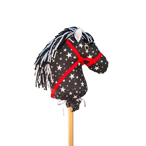 """Лошадка на палке """"Звёздный""""_img_0"""