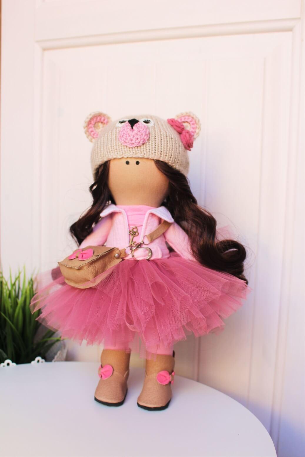 Куколка в розовом._img_0