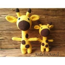 Солнечные жирафики