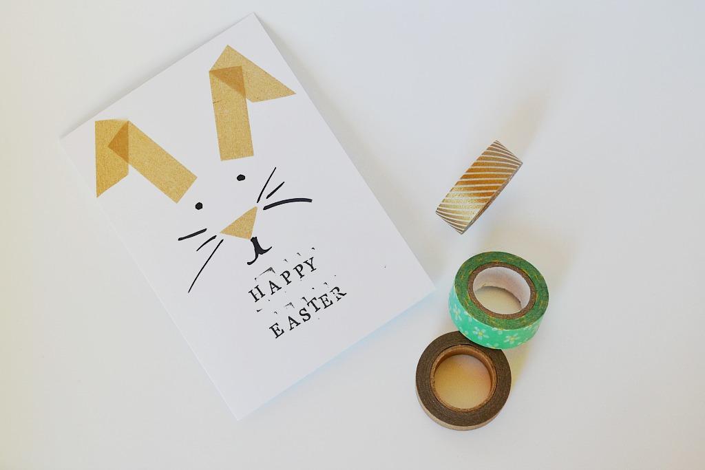 открытка пасха