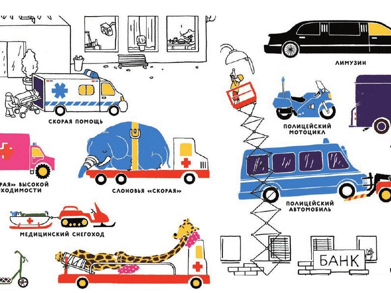 все автомобили